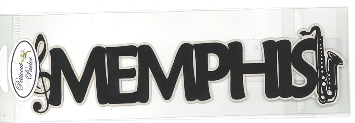 DIECUT - MEMPHIS