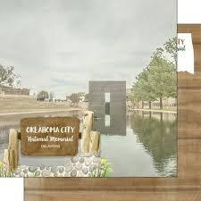 PPR - OKLAHOMA CITY NATIONAL MEMORIAL
