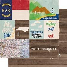 PPR - NORTH CAROLINA STATESIDE