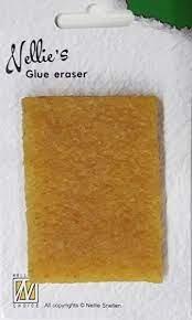 GLUE ERASER