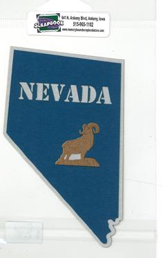 DIECUT-NEVADA