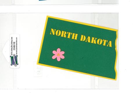 DIECUT-North Dakota