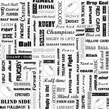 PPR - RUGBY