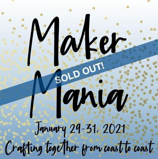 Maker Mania 2