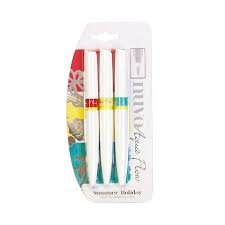 PEN - NUVO AQUA FLOW SUMMER HOLIDAY