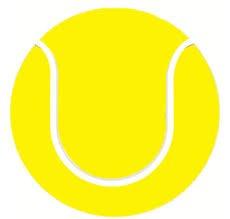 PPR - TENNIS BALL SHAPE