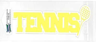 Tennis Title