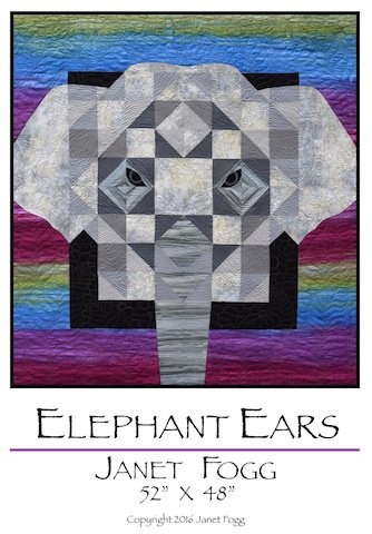 Elephant Ears pattern
