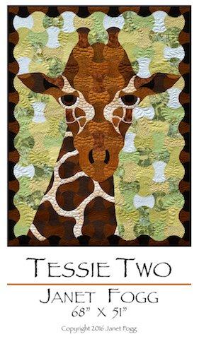 Tessie Two pattern