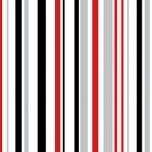 Ruby Night Stripe