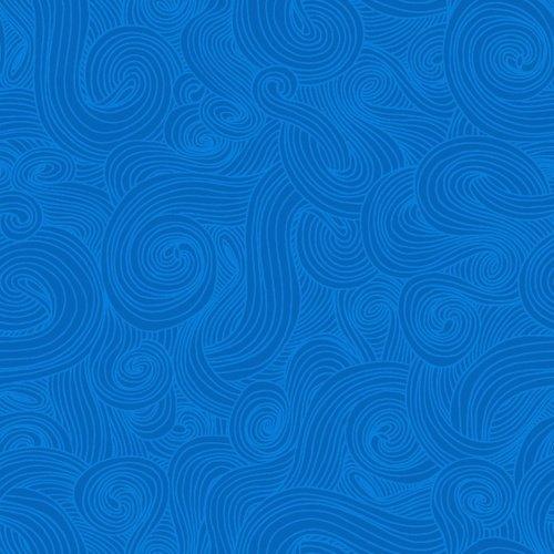 Just Color - Aegean Blue