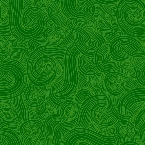 Just Color - Green