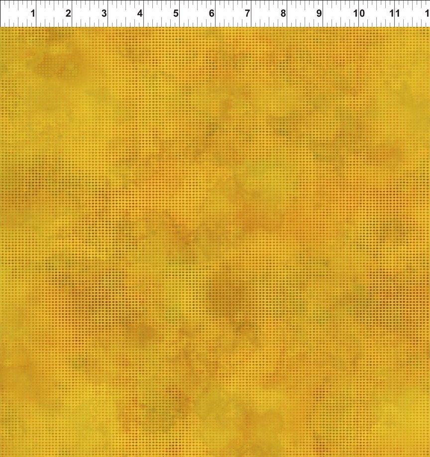 Dit Dot Evolution Yellow