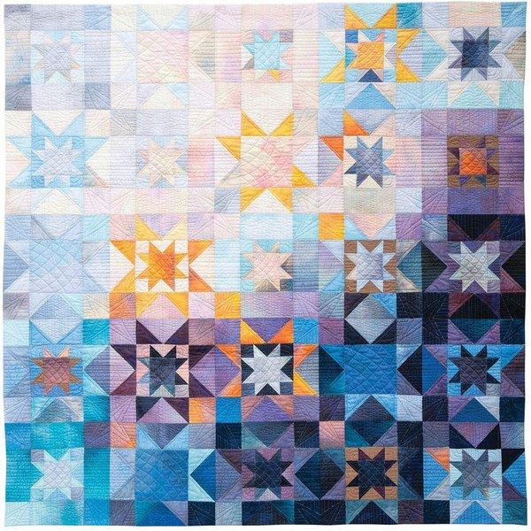 Dawn Star Ombre Kit 60x60
