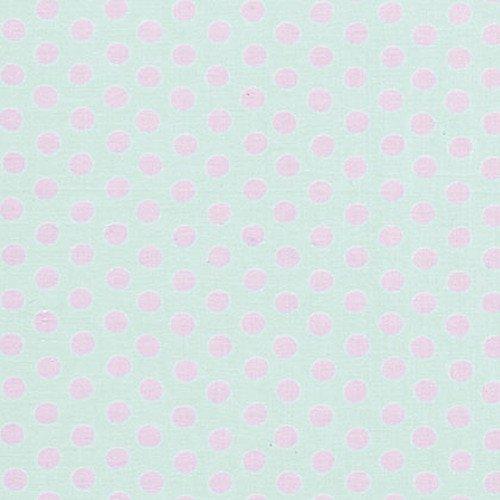 Kaffe Fassett - Spot - Soft Blue