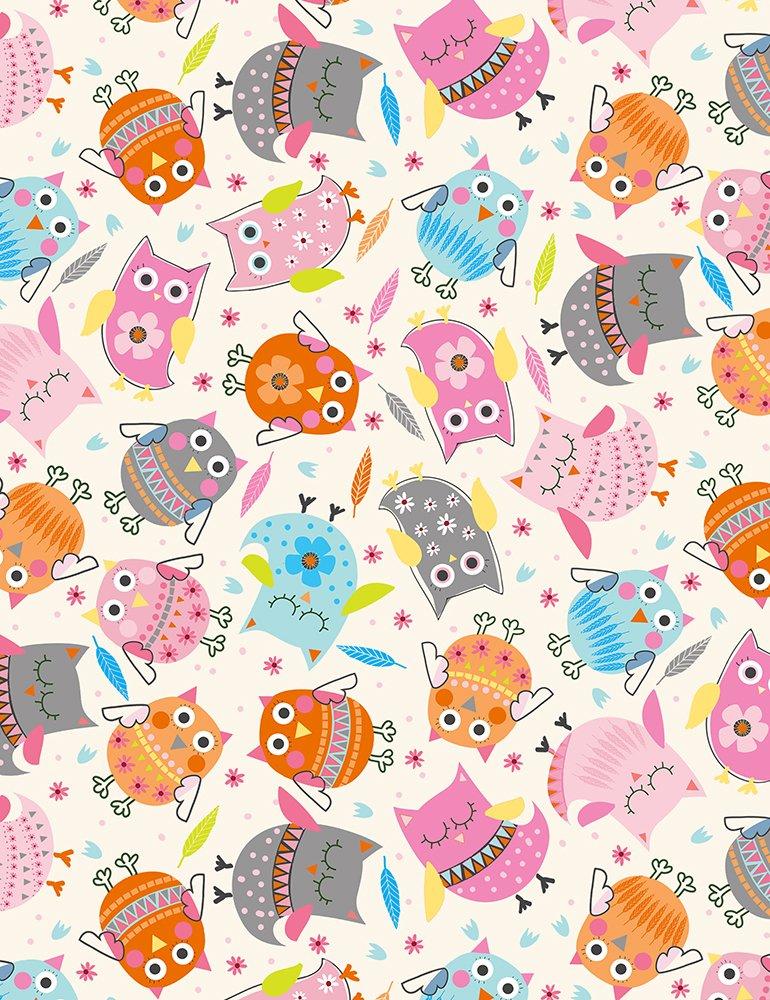 Dream Away - Tossed Owls