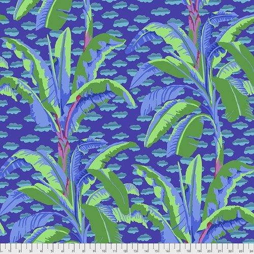 Kaffe Fassett - Banana Tree - Purple