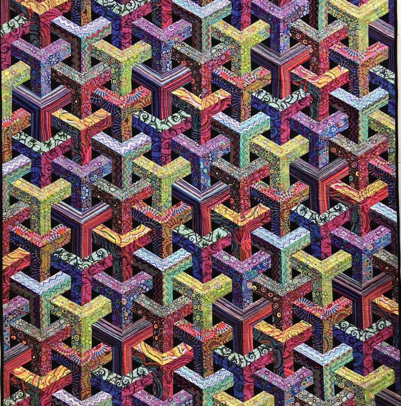 Escher - Kaffe 57x62