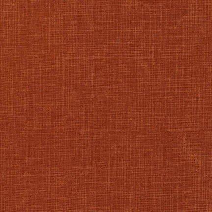 Quilter's Linen - Cayenne
