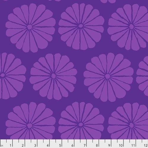 Kaffe Fassett - Damask Flower - Purple