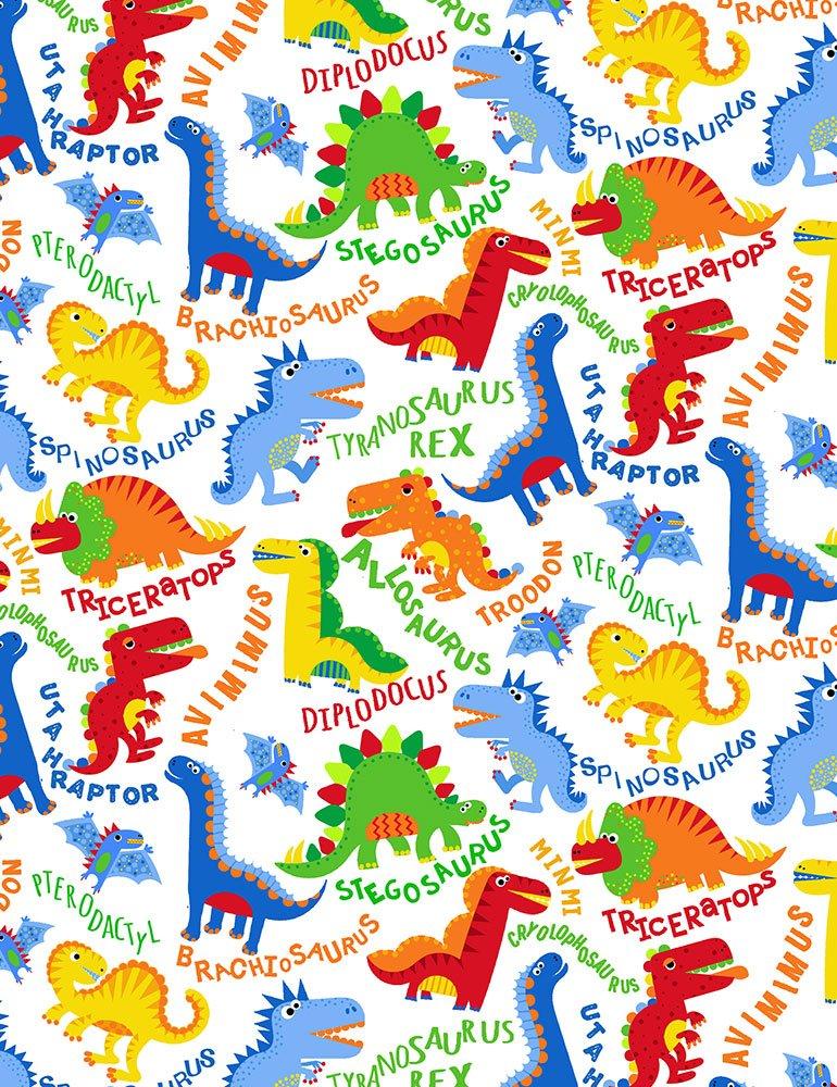 Dino Parade - Various Dinos