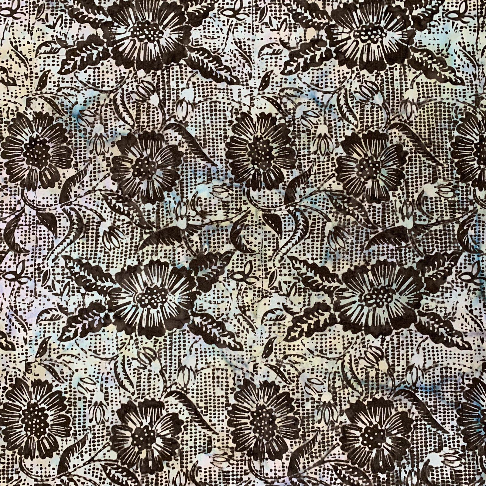 Batik Textiles 2423