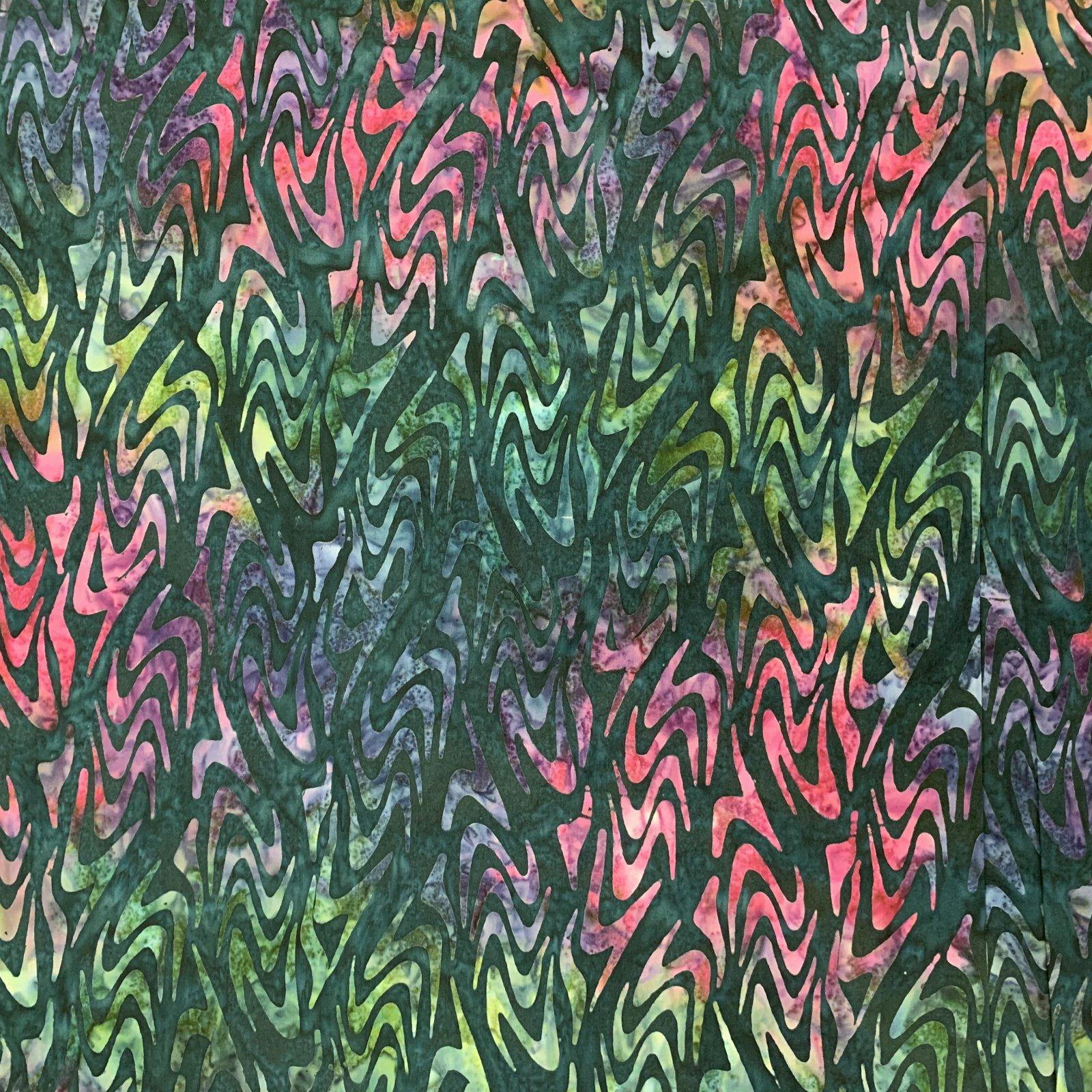 Artisan Batiks - Artful Earth Meadow