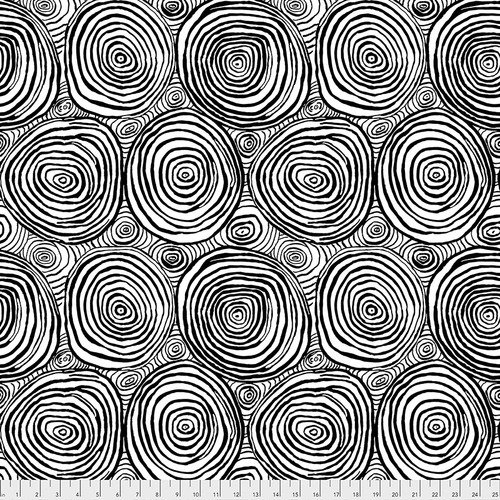 Brandon Mably - Onion Rings - White