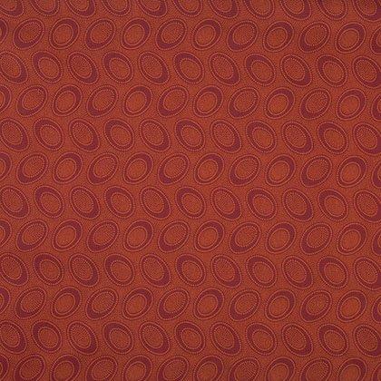 Kaffe Fassett - Aboriginal Dot - Pumpkin