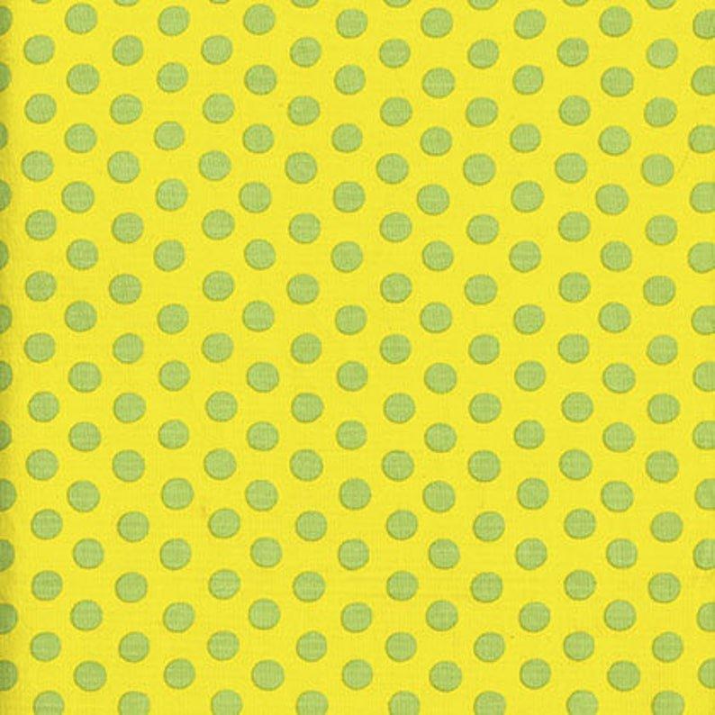 Kaffe Fassett - Spot - yellow