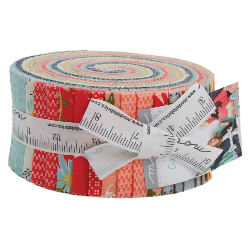 Clover Hollow Jelly Roll