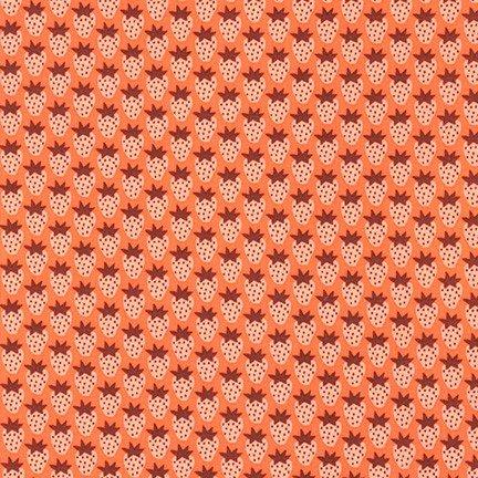 Berry Season Orange
