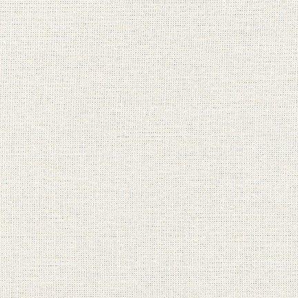 Essex Yarn Dyed Metallic Vintage White