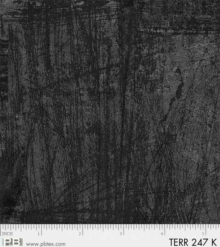 Terra Texture Dark