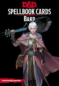 D&D Spellbook - Bard