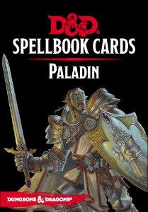 D&D Spellbook - Paladin