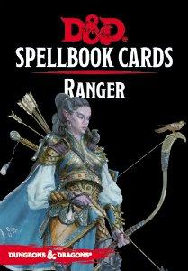 D&D Spellbook - Ranger