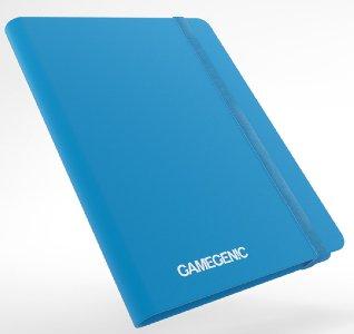 Blue Casual 18-Pocket Album