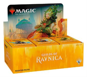 MTG: Guilds of Ravnica Booster Box (36)