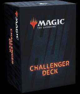 MTG: Challenger Decks - 2021
