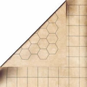 Combat Mat: Small 24in X 25in