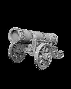D&D Minis: Large Cannon
