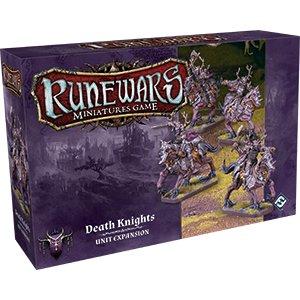 Runewars: Death Knights Expansion