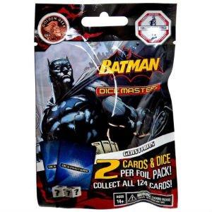 Dice Masters DC: Batman Foil Pack