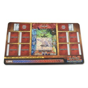 Dice Masters Yu-Gi-Oh: Series One Playmat