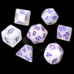 DHD 7: Purple Moonstone
