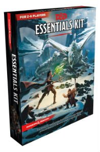 D&D 5E: Essentials Kit