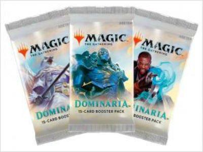 MTG Booster: Dominaria