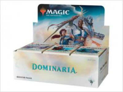 MTG: Dominaria Booster Box (36)