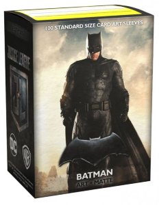 Batman Art Matte Dragon Shield (100)